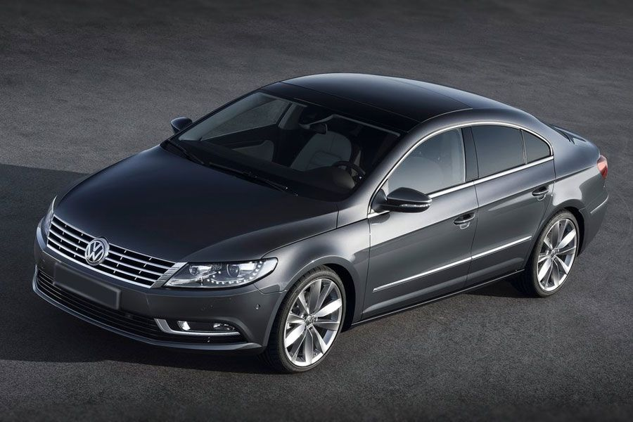 Premium condition used VW CC Diesel engines for sale at