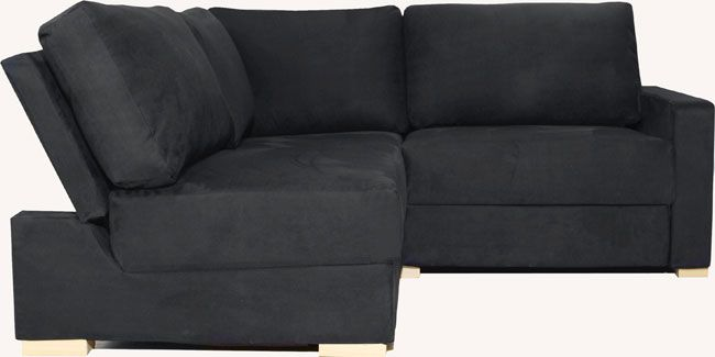 Ula Armless 2X2 Corner Sofa   living room   Corner sofa ...
