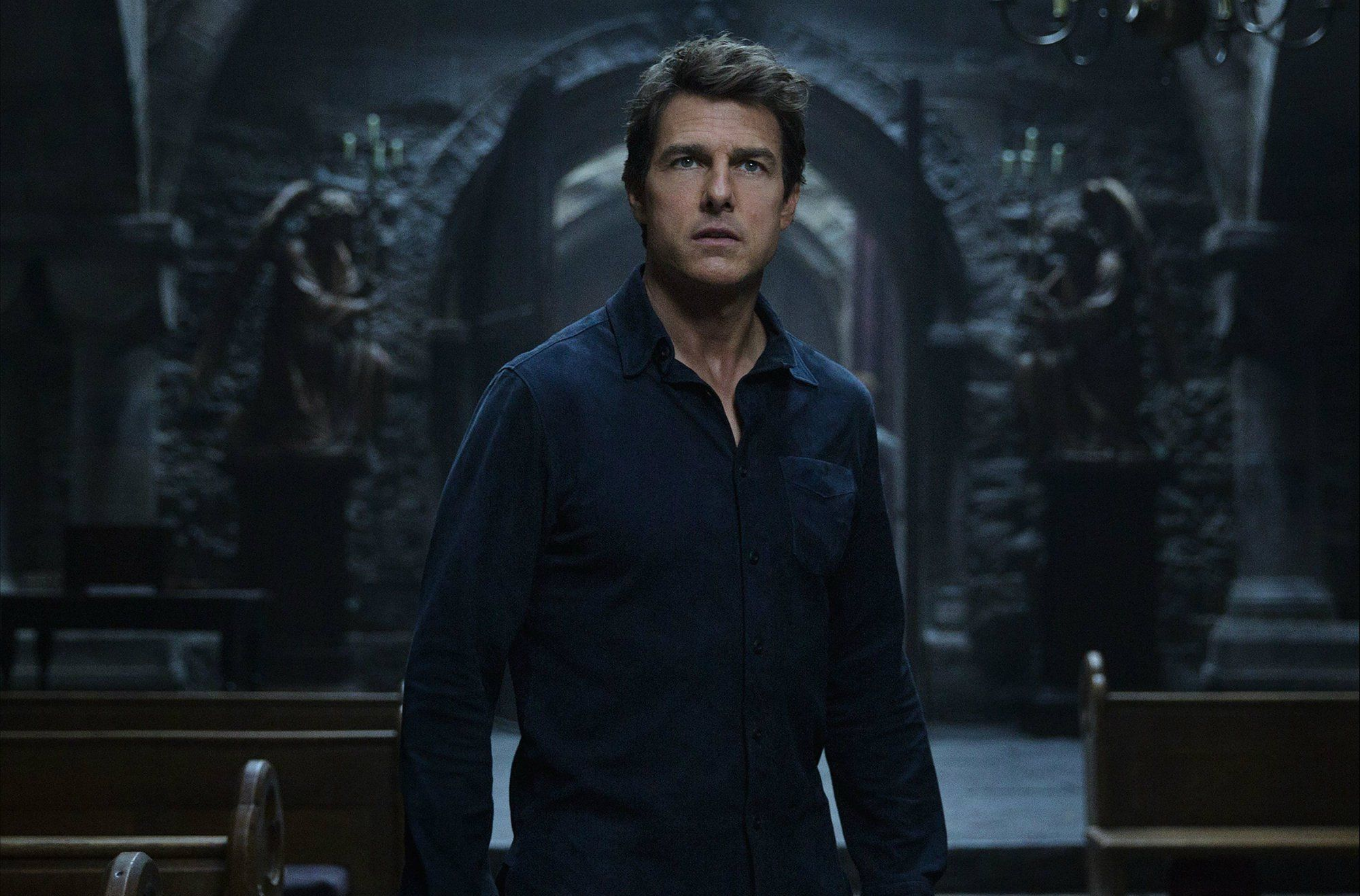 Is Tom Cruise To Blame For The Box Office Failure Of 'The