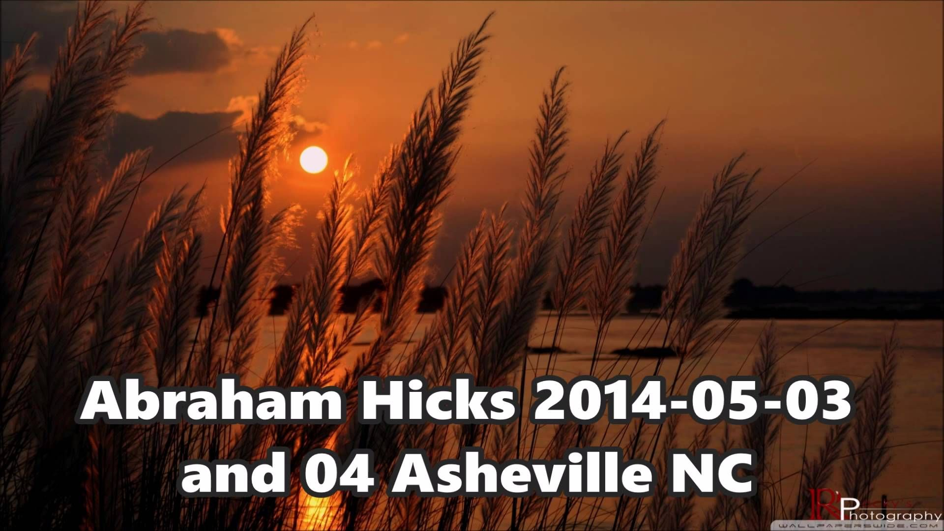 Abraham Hicks (2014-05-03) - Many avenues to prosperity