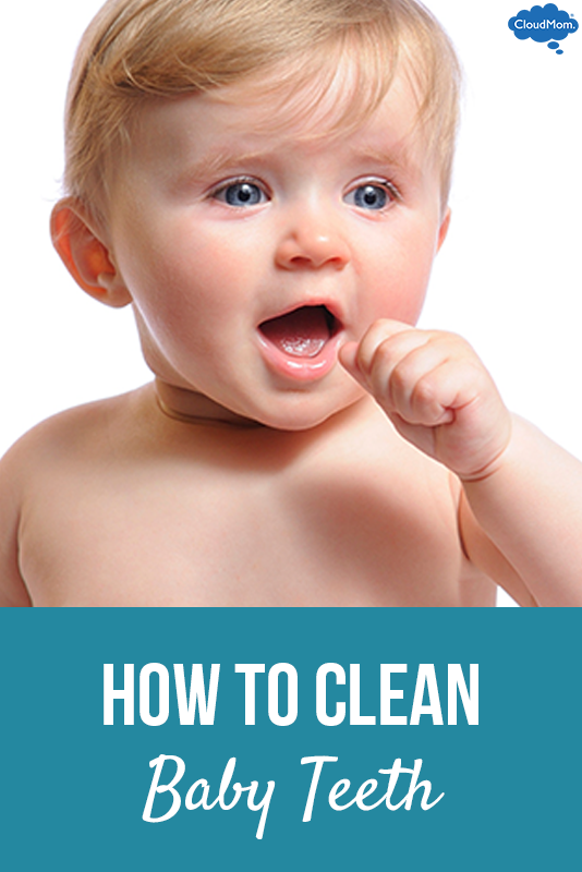 how to keep teeth clean naturally