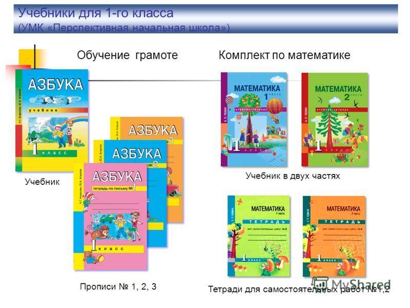Решебники 4 класс перспективная начальная школа