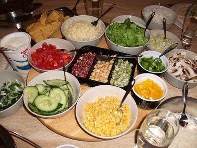 taco at home