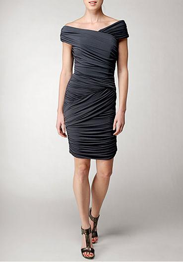 Nicole Miller's Butterfly dress.