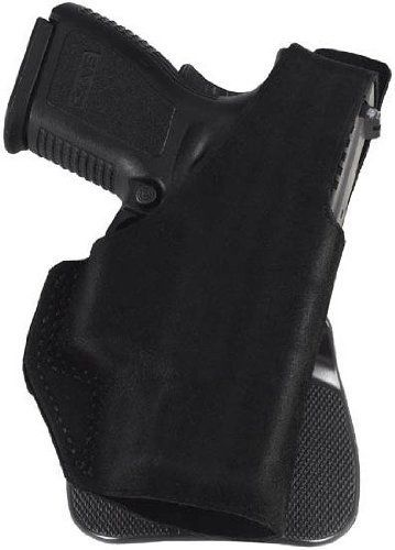 Galco Paddle Lite Holster for Glock 21, 20 (Black, Right