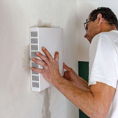 Dezentrales Luftungsgerat Selbst Installieren Eine Anleitung Luftungsgerat Luftung Luftungsanlagen