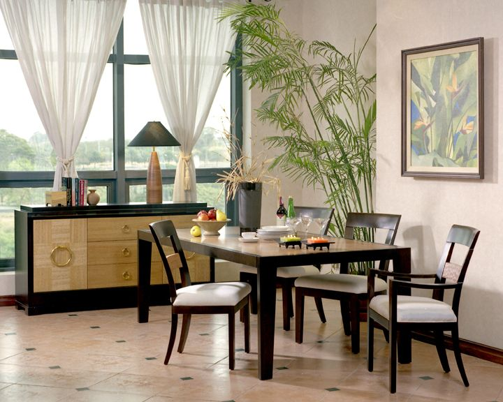Excellent Dining Set Furniture In The Philippines