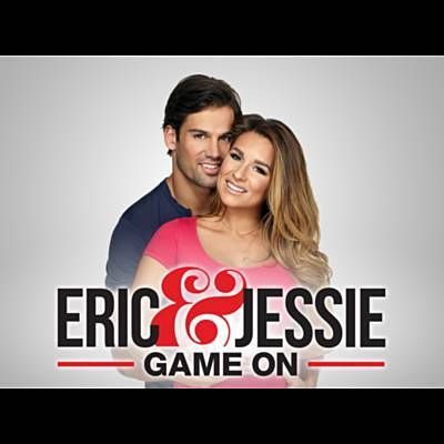 eric and jessie game on