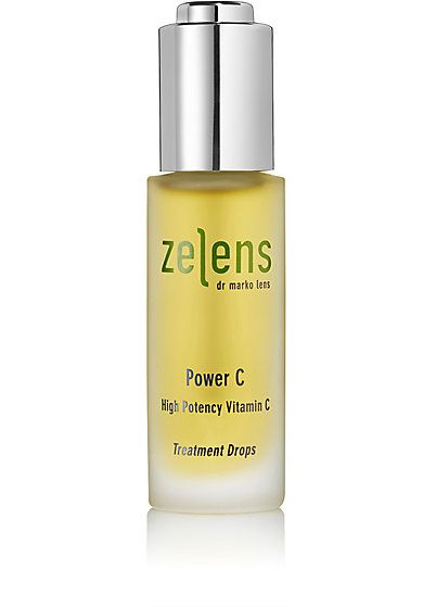 Zelens Power C Treatment Drops 30ml -  - Barneys.com