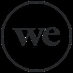 Wework Logo の画像検索結果