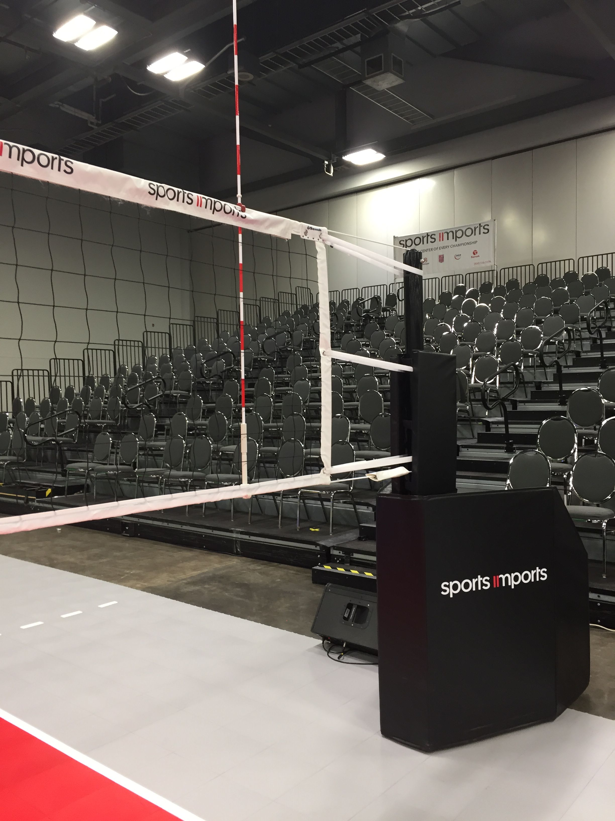 Club Volleyball Equipment Sports Imports Portables Volleyball Equipment Sports