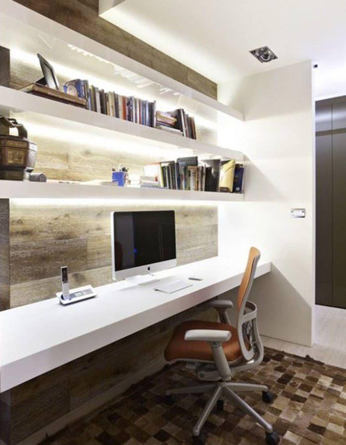 Nos idées pour sublimer son bureau - Elle Décoration   H ...