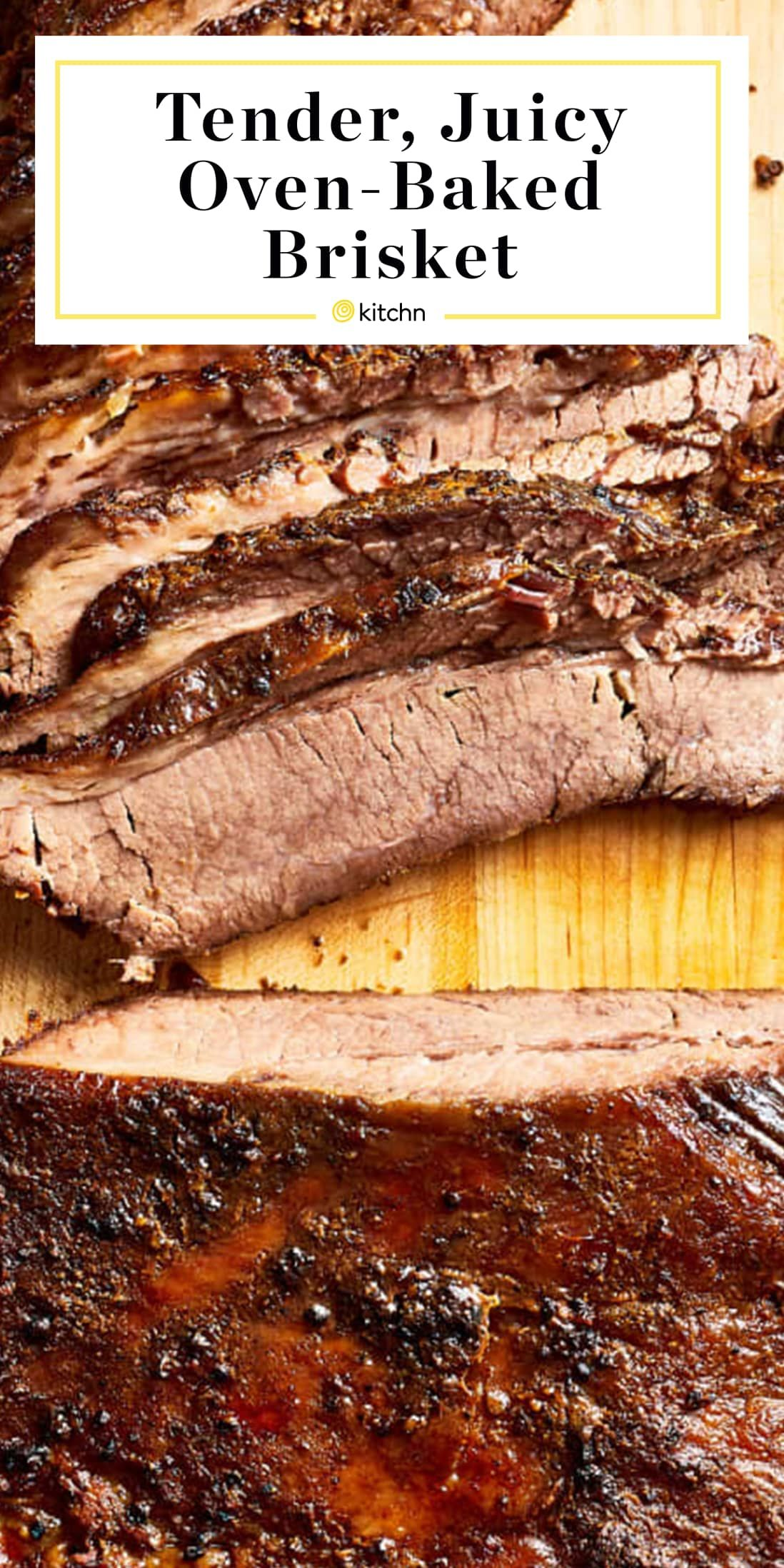 How To Make Texas Style Brisket In The Oven Recipe In 2020 Brisket Oven Brisket Recipes Brisket