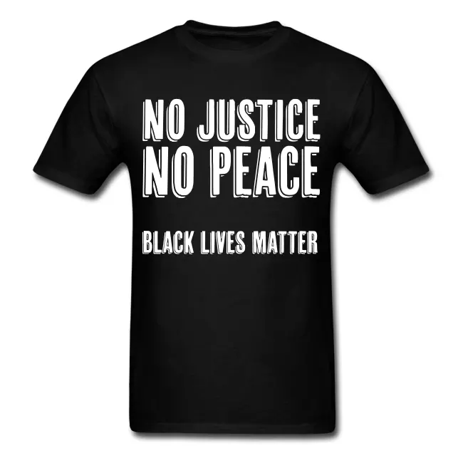 No Justice No Peace Black Lives Matter Mens T Shirt Synergy Designs T Shirts Hoodies And Gift Ideas In 2021 Black Lives Matter Shirt Black Lives Matter Black Lives Matter Tshirt