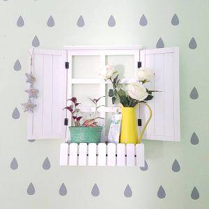 hiasan dinding ruang tamu minimalis   ide ruang keluarga
