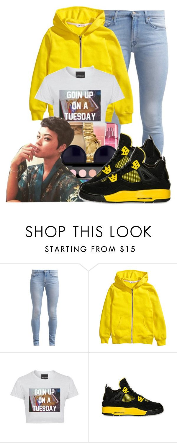 4ee2d15ff26bd1 by ray-royals ❤ liked on Polyvore featuring 7 For All Mankind and Untitled    Co