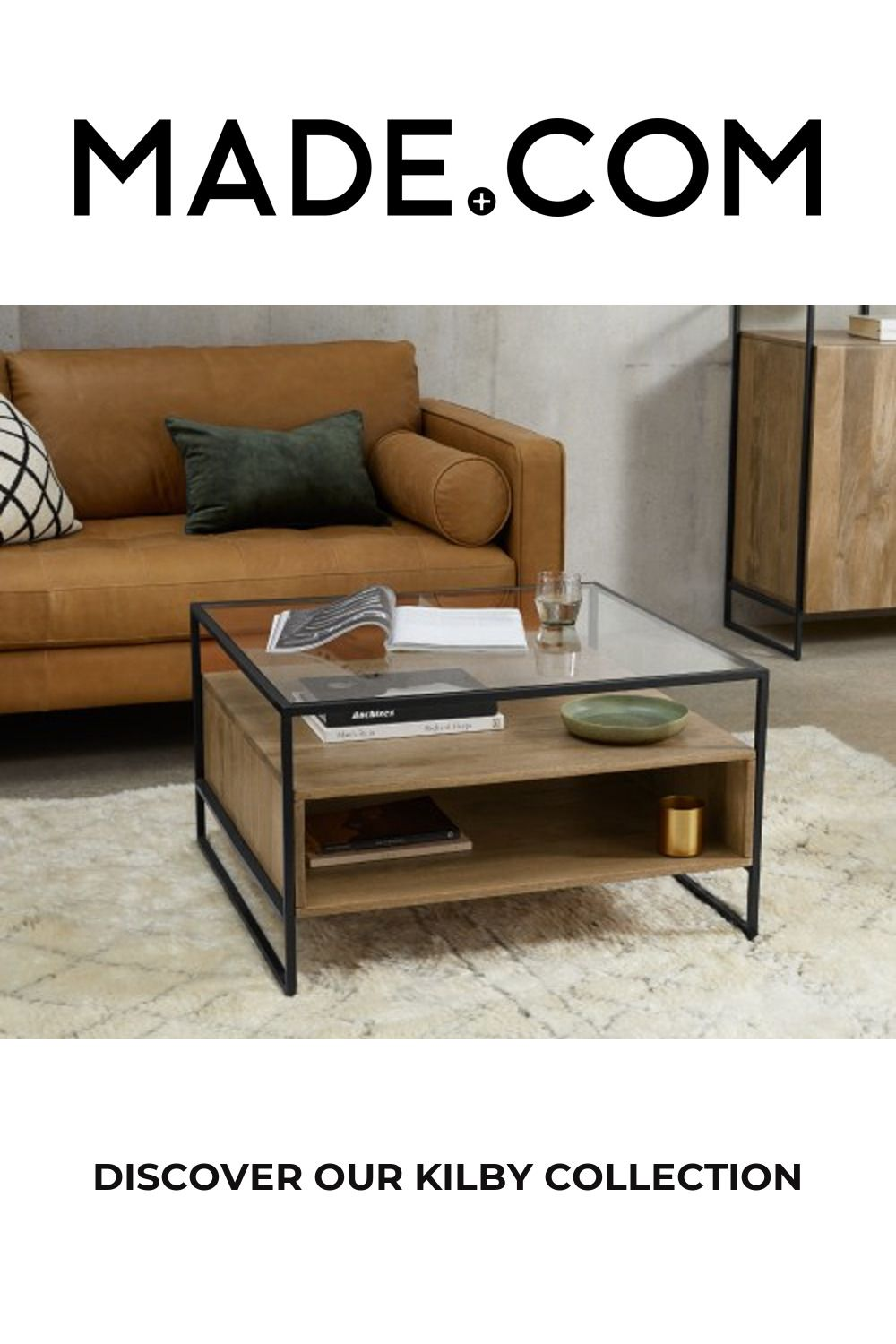 Kilby Square Coffee Table Light Mango Wood And Glass Coffee Table Coffee Table Square Coffee Table Wood [ 1500 x 1000 Pixel ]