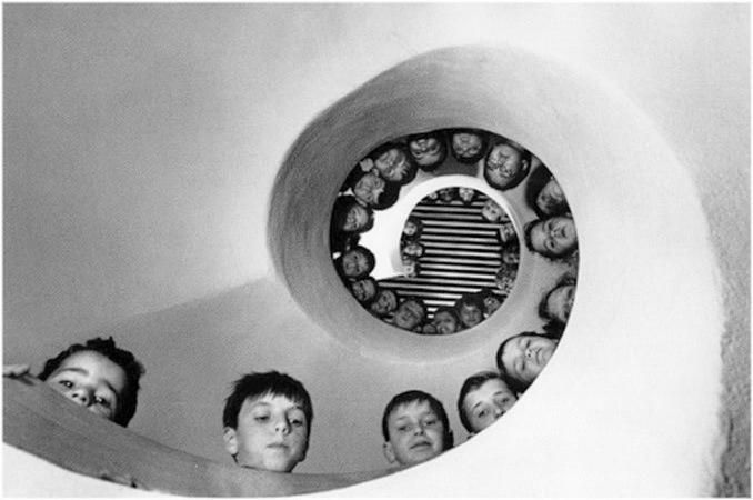 Get Closer With Henri Cartier-Bresson | Conceptual Photography ...