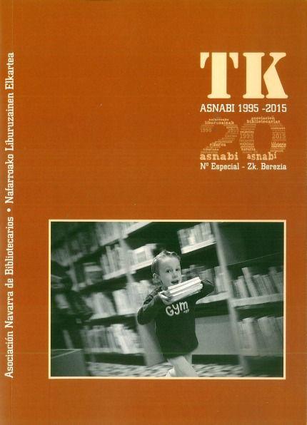 TK ASOCIACION NAVARRA DE BIBLIOTECARIOS