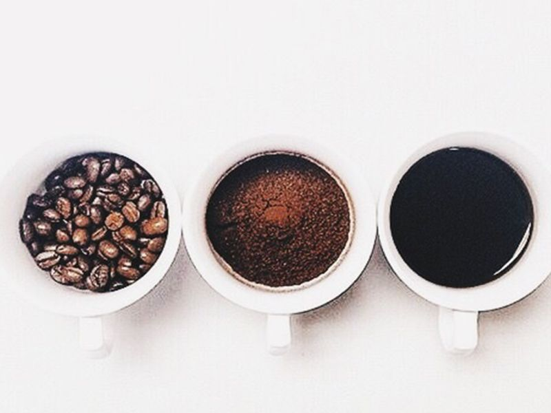 Is Caffeine Good For Your Skin Skin Caffine Caffeine