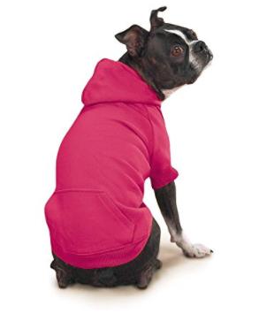 a659ddcaf62b Pink Raspberry Plain Dog Basic Sweatshirt – Redemption Dog Clothing Co. Pet  clothing. Dog Clothes. Dog Hoodie. Dog Shirt. Dog T-Shirt.