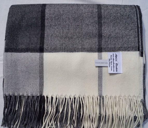 100 Baby Alpaca Throw Blanket Horizon Throw No Synthetics Or Chemical Dyes Alpaca Throw Cotton Throw Blanket Throw Blanket