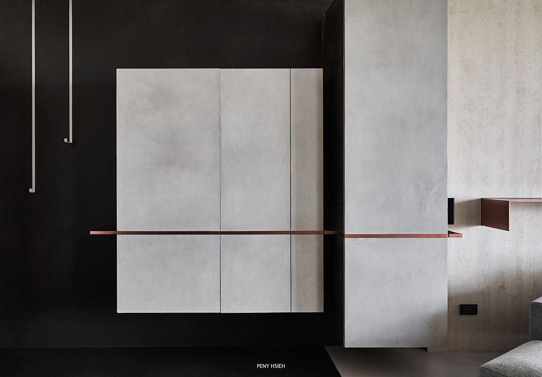 觀境 peny hsieh x 源原設計 peny hsieh interiors ® in 2018