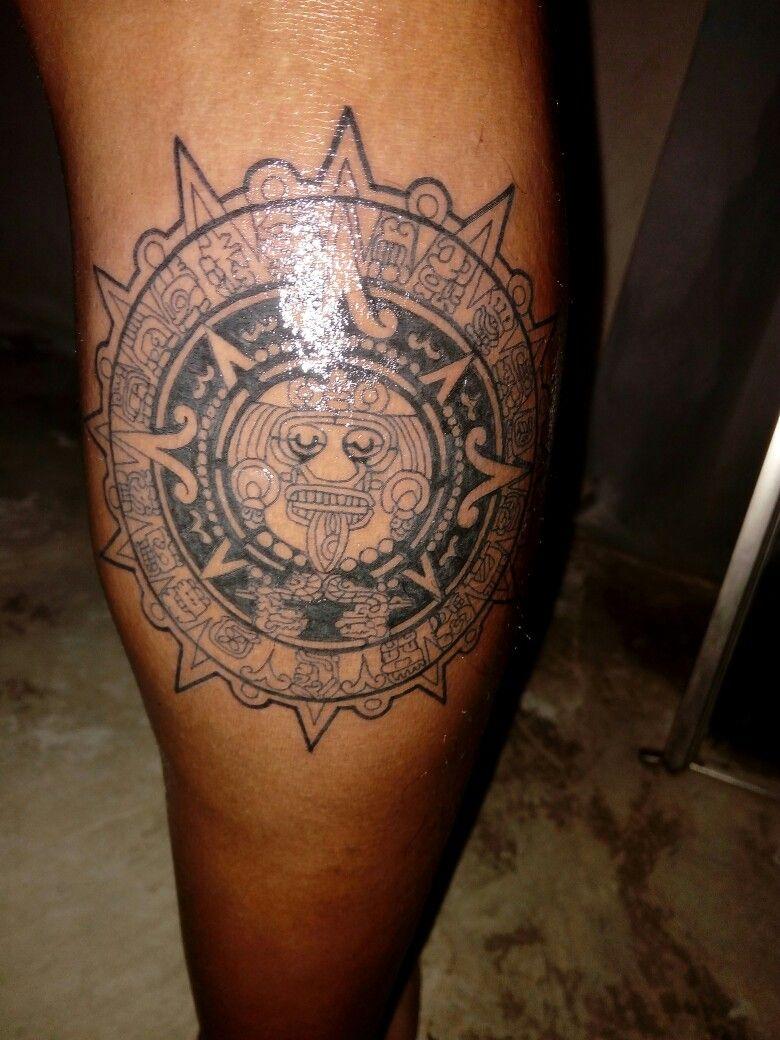 Sol Azteca Tatuaje sol azteca tattoo | www.topsimages