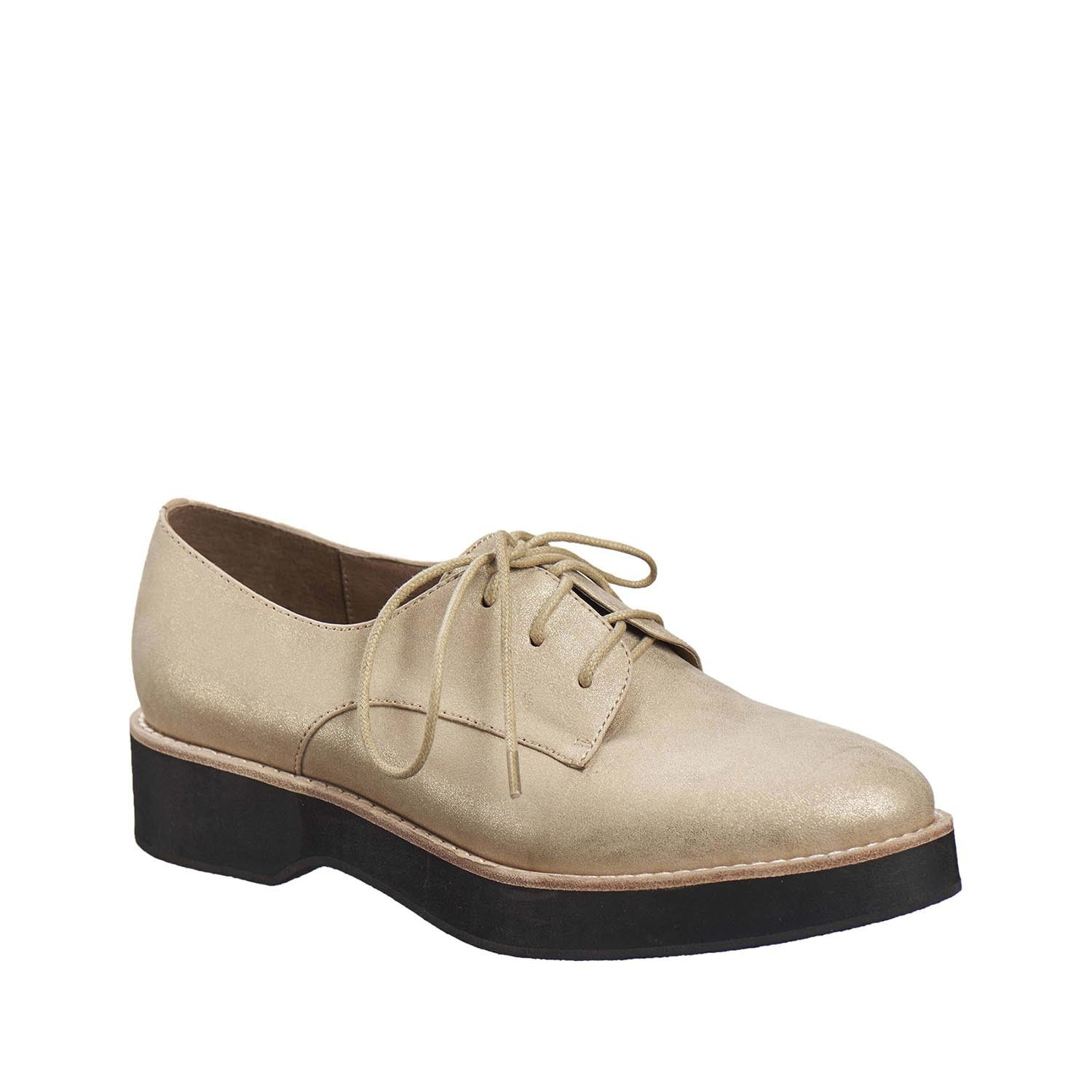 296 Oxfords Gold