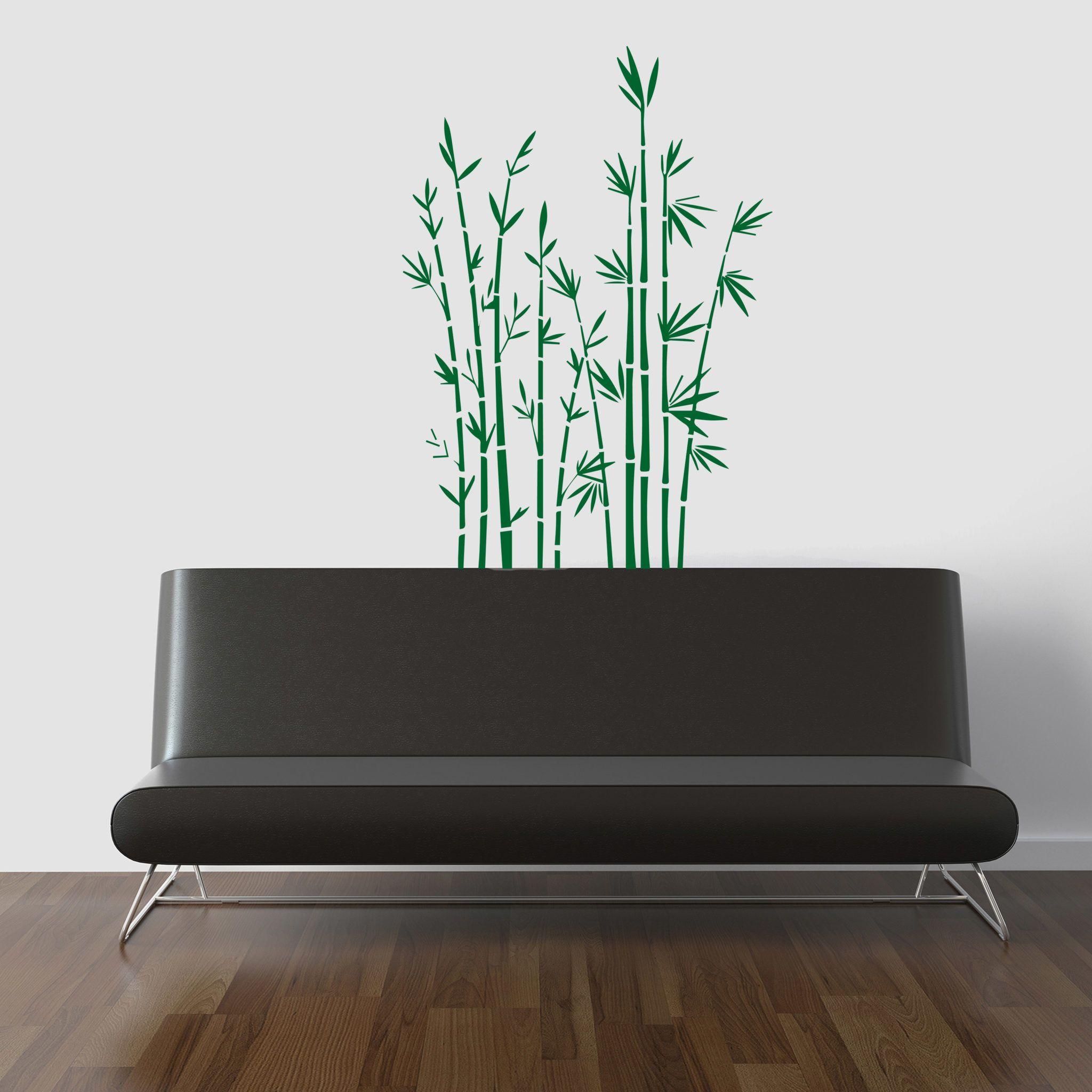 Bamb Zen Vinilos Decorativos Fotomurales Adhesivos Medell n