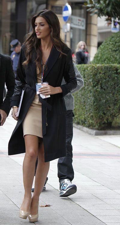 Sara Carbonero: esta vez sí nos gusta tu look | Moda, Ropa y