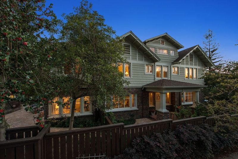 2900 Russell Street, Berkeley, CA  , Exceptional Claremont Hills Home, Presented…