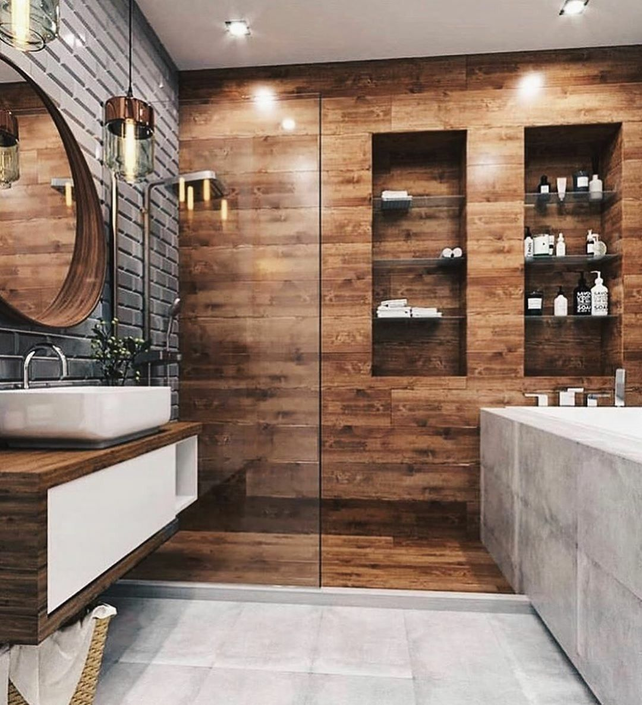 Bathroom Inspiration Loft Interiorthe Definitive Source For Interior Designers Modern Bathroom Design Small Bathroom Makeover Bathroom Design Luxury