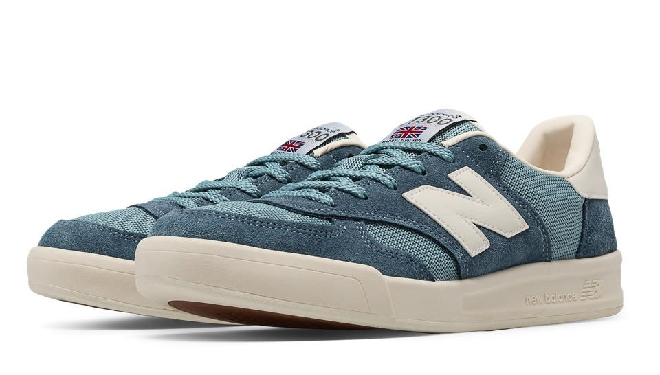 ZAPATILLAS NEW BALANCE CTR 300