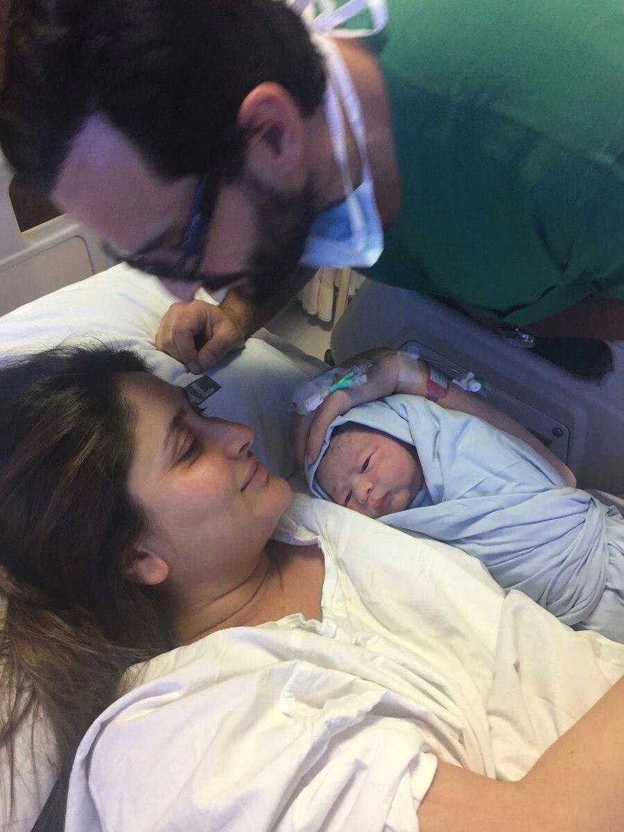 Kareena Kapoor Khan With Husband Saif Ali Khan Pataudi And Son Taimur Ali Khan Pataudi Kareena Kapoor Khan Taimur Ali Khan Pataudi Kareena Kapoor