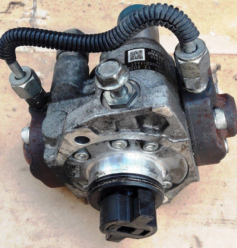 Engine Hight Pressure Fuel Pump Denso Sh01 13 800d 294000 1661 12p 34866 Mazda 2 2 Diesel Skyactiv Code Sh01 Shy1 Sh Series 3 6 Cx5 Cx7 Cx 5 Cx 7 Mazda3 Bm Mazd Mazda Mazda 2 Mazda 6