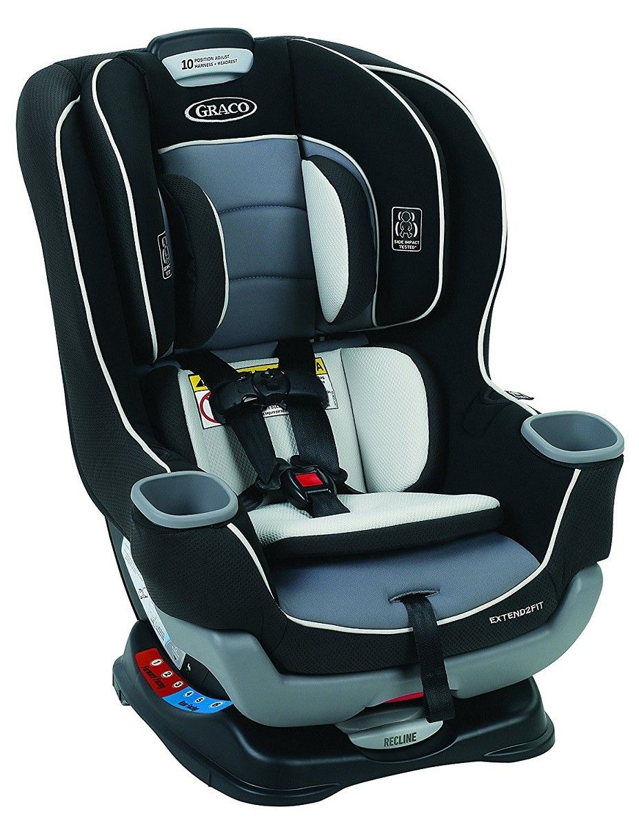 Safely Keep Your Little One In A Rear Facing Car Seat Until He S 2