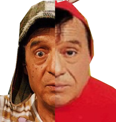 Chespirito 2014 | Icono Chespirito by VictorFlynnFletcher