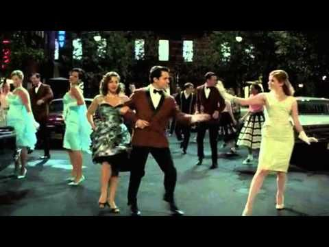 Sherry / Oh What A Night ! - Jersey Boys Movie | Music in