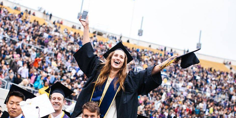 The 25 best colleges for a landing a highpaying job right