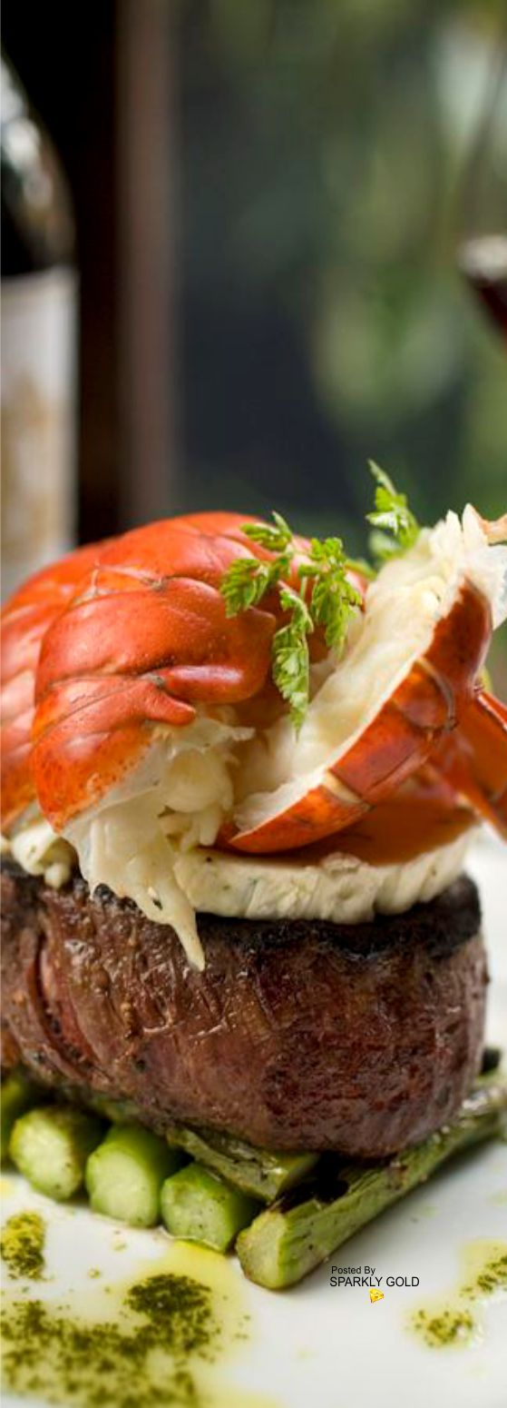 Surf And Turf Dinner Party Ideas Part - 25: Surf And Turf