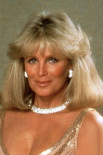 The Best Hairstyles From 80s Tv Shows Linda Evans And Tvs