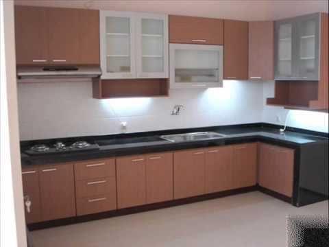 Daftar Harga Kitchen Set Dapur Yang Cantik Dan Tertata Rapi Tentunya Daftar Harga Kitchen Set Minimalis Murah Daft Interior Dapur Dapur Ruang Makan Dapur