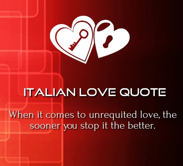 Italian Love Quotes Magnificent Famous Italian Love Quotes  Beth & Keith Shower  Pinterest
