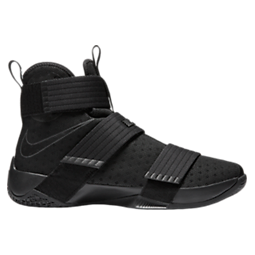 2a0b0a912dc My brother has these new Lebron shoes and told me that he has become a  better player since. Men s Nike Lebron Soldier 10 ...