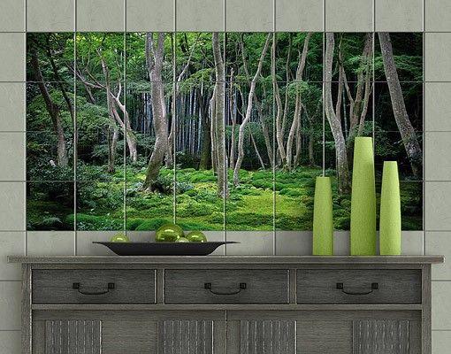 Fliesendekor Badezimmer ~ 21 best fliesen ideen: fliesensticker tile stickers images on