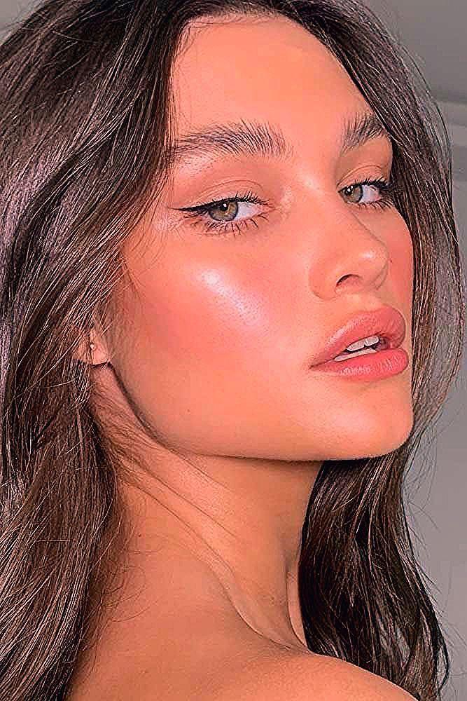 Inspirations maquillage saint-valentin 2020