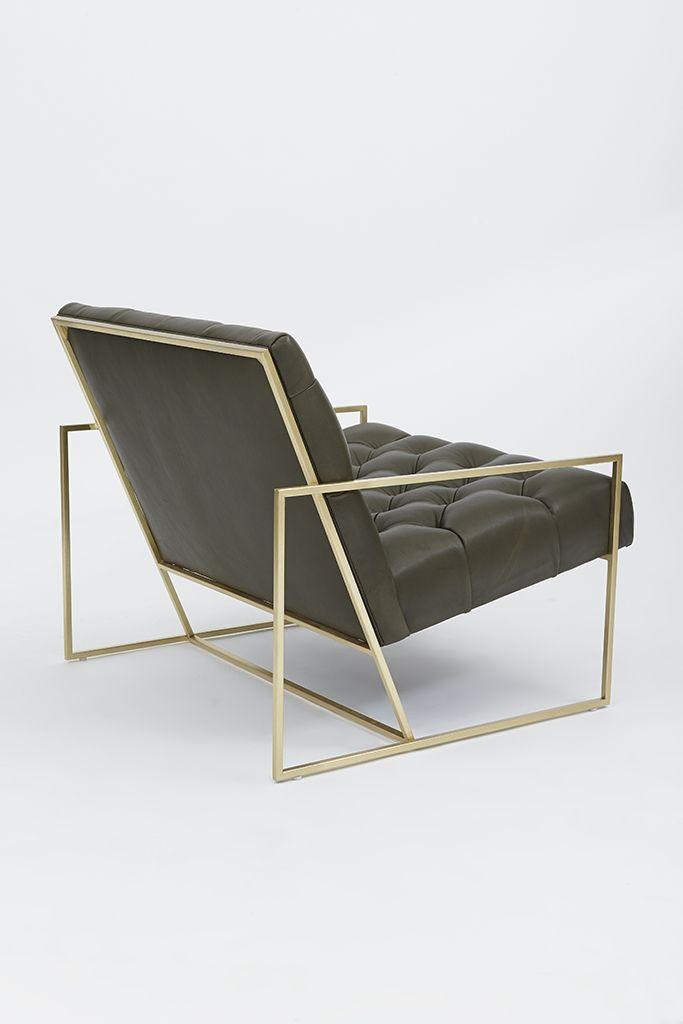Tremendous Thin Frame Lounge Chair Master Bedroom Sofa Furniture Inzonedesignstudio Interior Chair Design Inzonedesignstudiocom