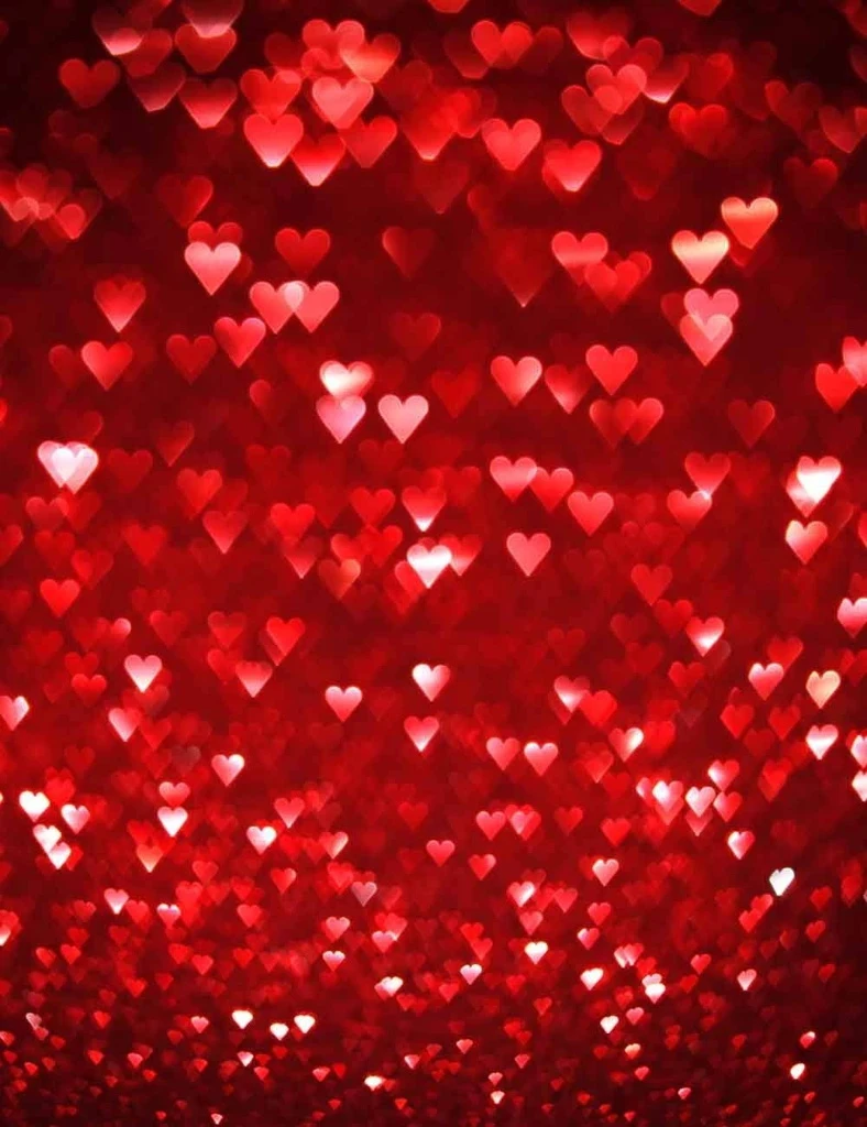 Red Hearts Love Valentine Backdrop For Photography Vat 31 Valentines Wallpaper Valentines Day Background Valentine Backdrop