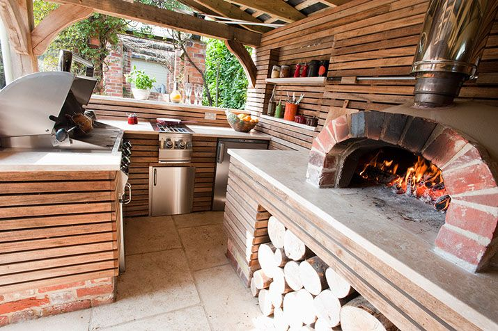 Winchester Outdoor Kitchens - Gallery